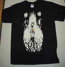 Johnny the Homicidal Maniac JTHM Jhonen Vasques Squee t-shirt X-Large NEW XL