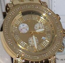 New Authentic Mens JOJO Joe Rodeo Tyler Jty1 2.00.aprx.real Diamond Watch