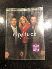 Nip Tuck The Complete Third Season 3 DVD New Sealed