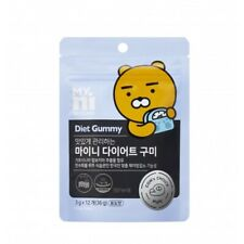 My.Ni Kakao Friends Diet Gummy 36g