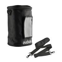 Godox PB-600P Portable Flash Light Case Bag W/ Shoulder Strap for Godox AD600Pro