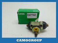 Cylinder Brake Wheel Brake Cylinder LUCAS Ford Granada S.W Trade BWL195