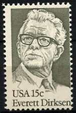 USA 1981 SG#1841 Senator Everett Dirksen MNH #D77765