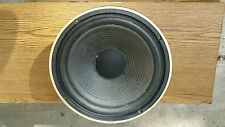 "10"" Woofer removed from/for a Pioneer CS-G203 183873"