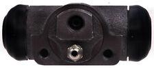 Drum Brake Wheel Cylinder Rear ACDelco Pro Brakes 18E1202