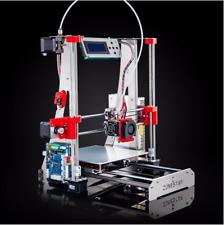 Full Metal Reprap Prusa i3 3D Printer DIY Kit With Free SD Card & 10m Filament