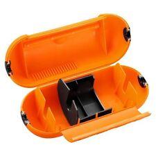 Masterplug Outdoor Garden Power Splashproof Plug 1 Gang Socket Cover