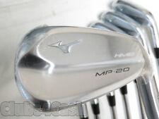Mizuno MP 20 HMB Irons Forged NS PRO TOUR 120 Stiff Flex 3-P .. Open Box