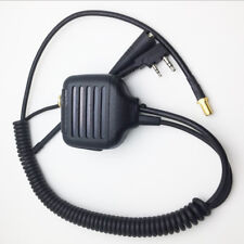 Hand held Portable Speaker/Mic/Antenna For Kenwood Radio TH-G71A TH-G71E TH-K2