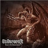Undercroft - Ruins of Gomorrah (2012)  CD  NEW/SEALED  SPEEDYPOST