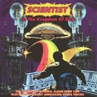 Scientist : In the Kingdom of Dub CD (2008) ***NEW*** FREE Shipping, Save £s
