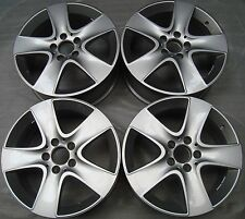 4 Mercedes-Benz Alloy wheels 7,5J x 17 ET52,5 A B class CLA W246 W176
