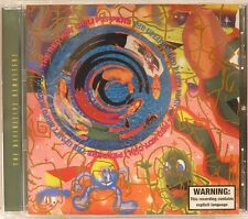 The Red Hot Chili Peppers The Uplift Mofo Party Plan Rmstrd CD + 2 Bonus Tracks