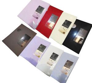 Flannelette Fitted Sheet Flat Sheets Sheet Luxury Flannel Single Double King new