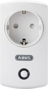 ABUS Smartvest Funk-Steckdose, FUHA35000A NEU