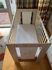 Matratze Schaumkernmatratze Kinder Baby Junior Bett 140 x 70 Neu Baby Vivo