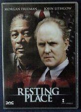 RESTING PLACE - MORGAN FREEMAN - DVD n.02404