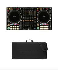 Pioneer DJ Complete DDJ 1000 SRT DJ Controller Package w/ Odyssey Carrying Bag