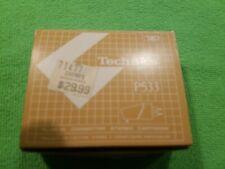 Vintage Technics P533 P-Mount Stereo Cartridge