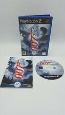 James Bond 007: Alles oder Nichts (Sony PlayStation 2, 2004, DVD-Box)