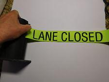 Beltrac 12' Retractable Stanchion Belt Crowd Control Barrier aisle lane closed