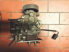 FORD Hochdruckpumpe Einspritzpumpe Dieselpumpe 0460484144 96FF9A543AC