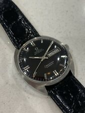 Omega Seamaster Cosmic Automatic -  1967 - Vintage Swiss Watch