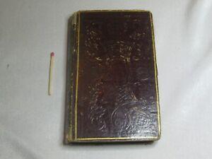 ancien Livre pour Enfants SEPT NOUVEAUX CONTES Christophe SCHMID  Tours 1842