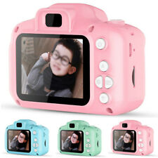 2.0 inch Mini Digital Children Camera HD 1080P LCD Camera Toy Gift For Kids Gift