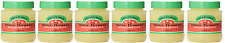 Tres Flores, Three Flowers Brilliantine Pomade Solid, 3.25 oz (6 Pack)