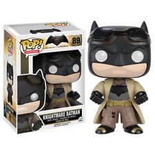 Funko Pop! Batman V Superman  - Knightmare Batman #89