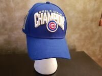 CHICAGO CUBS 2016 OFFICIAL ON FIELD CAP by NEW ERA 39THIRTY SZ S/M