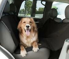 New listing Majestic Pet Waterproof Hammock Back Seat Cover Black 5192293 Fast Ship! T40