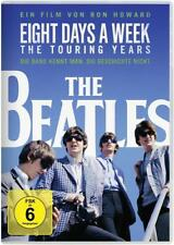 THE BEATLES - EIGHT DAYS A WEEK – THE TOURING YEARS -  DVD NEU/OVP