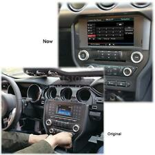 """8"""" 2 Din Car GPS Navigation 720P Multimedia Player CD for Ford Mustang 2015-2017"""