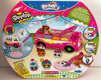 Beado's 10787 Beados Shopkins Ice Cream Van  - New - Free Delivery