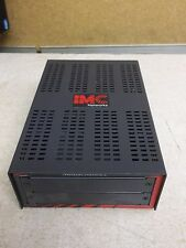 IMC networks Media Chasiss/2, No Power Supply *FREE SHIPPING*