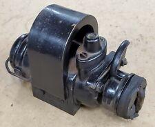 Antique Vintage Hit Miss Engine Motor Bosch Fx1 Ed1 Rotary Impulse Magneto