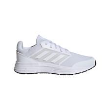 Zapatillas Deportivas Adidas Galaxy 5 FW5716 Correr Hombre blanco