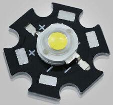 5PCS 5W High Power Cold White LED Light Emitter 10000K with 20mm PCB