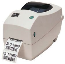 Zebra TLP 2824 Plus Label Thermal Printer Serial and USB. New and sealed