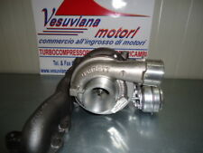 TURBOCOMPRESSORE TURBO TURBINA ALFA ROMEO 159 JTD 150cv