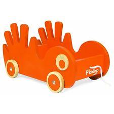 Orange Book Buggee by P'kolino Toys