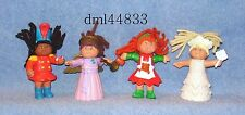 1994 McDonalds Cabbage Patch Kids Complete Set  Lot 4, Girls, 3+