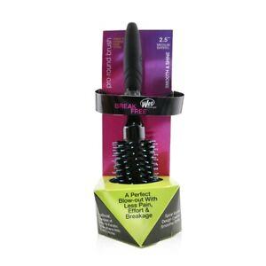 """NEW Wet Brush Pro Smooth & Shine Round Brush - # 2.5"""" Thick to Coarse Hair 1pc"""