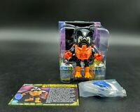 NIB Loyal Subjects Action Vinyls Wave 2 Masters Of The Universe Stinkor Figure