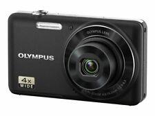 Appareil photo numérique Compact Olympus Stylus VG-150 Noir - occasion