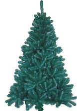 New York Jets Green & White 6FT Christmas Tree, Team Colored Artificial Tree NFL