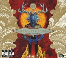 Mastodon-Blood Mountain [cd + Dvd Special Limited Edition]  CD NEW