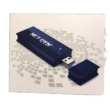 NET DYN USB Wireless WiFi Adapter AC1200 Dual Band 5GHz and 2.4GHZ 867Mbps/30...